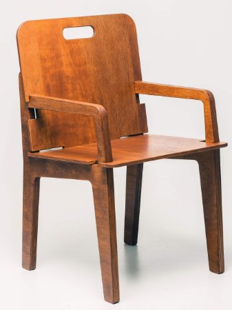 Cadeira de Jantar Alfa CB