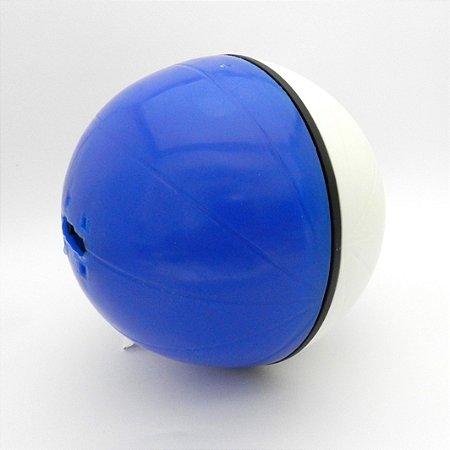 Pet Ball Bola Comedouro Brinquedo Interativo Cães DOG011