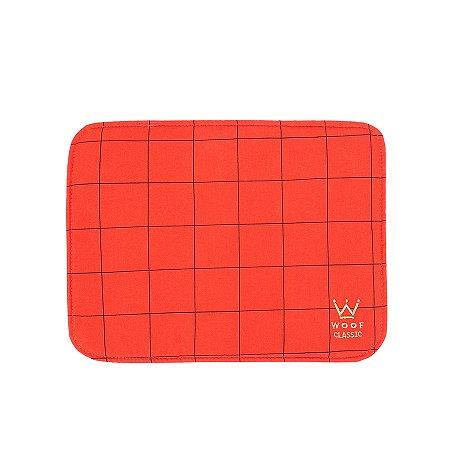 Jogo Americano Woof Classic Lazzy Grid Telha