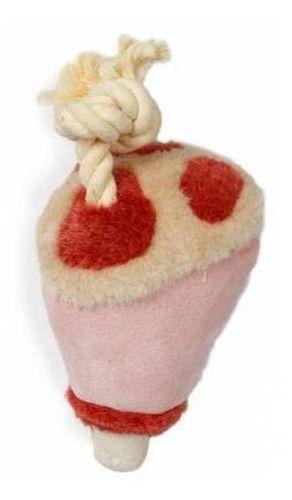 Brinquedo Para Cachorro Pelúcia AFP Presunto