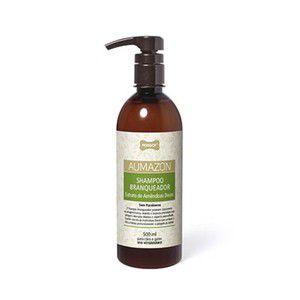 Shampoo Branqueador Extrato de Amêndoas Perigot