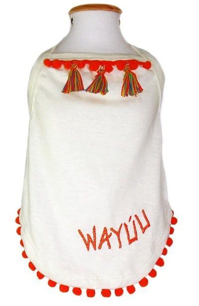 Regata Wayúu