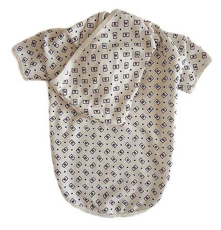 T-shirt Asterísco