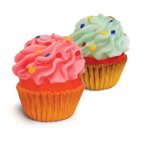 Brinquedo Cupcake Vinil