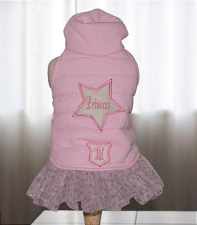 Vestido para Cachorro Maristela Moda Pet Star
