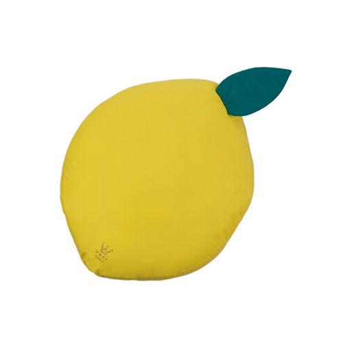 Almofadão Woof Classic Limão Sici PicNic