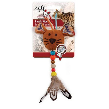 Brinquedo para gato com guizo Afp Dream Catcher