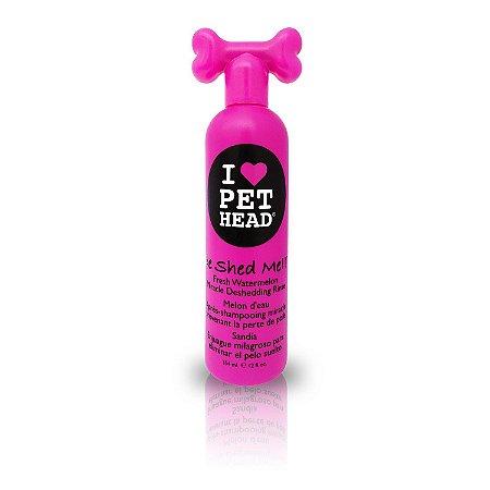 Pet Head De Shed Me!! Condicionador para Queda de Pêlos