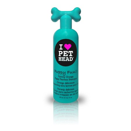 Pet Head Puppy Fun!! Shampoo para Filhotes