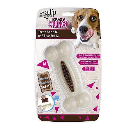 Brinquedo Mordedor para Cachorro AFP Krazy Crunch