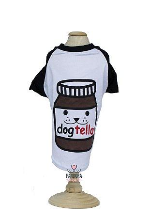 T-Shirt Dogtella Malloo Moda Pet