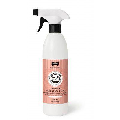 Loção Banho a Seco Eliminadora de Odores Perigot