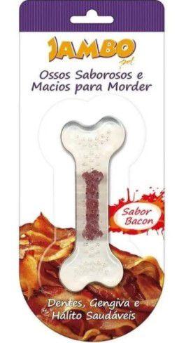 Mordedor Osso sabor Bacon