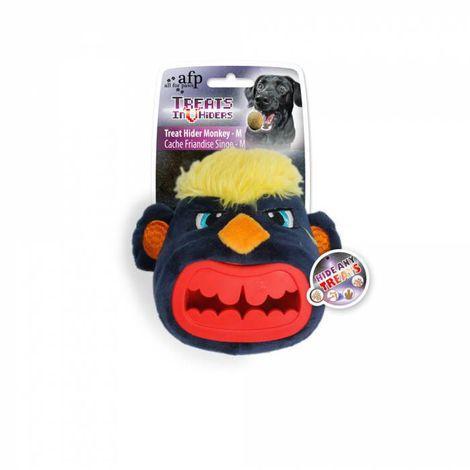 Brinquedo para Cachorro AFP Pelúcia Macaco