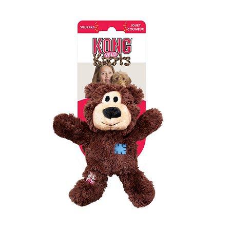 Brinquedo para Cachorro Kong Urso