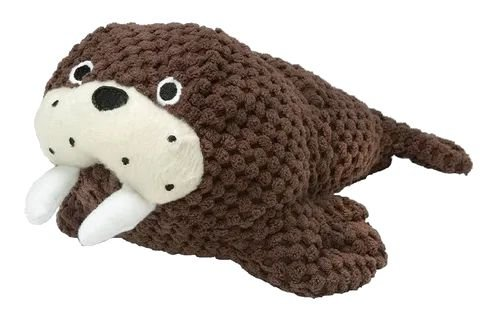 Brinquedo para Cachorro Pelúcia Morsa