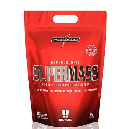 SUPER MASS 3kg - INTEGRALMÉDICA