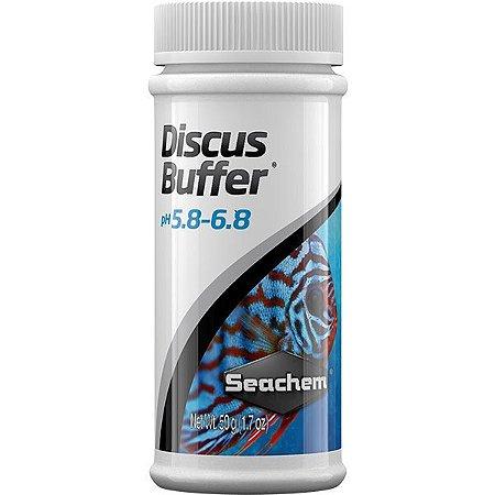 Condicionador de Água Seachem Discus Buffer