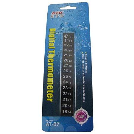 Termômetro Aleas AT-07 Fita