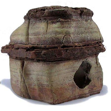 Enfeite de Aquário Soma Sand Stone 040366