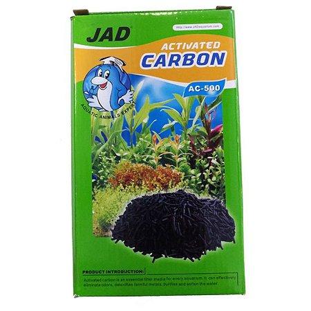 Carvão Ativado JAD AC-500 500g