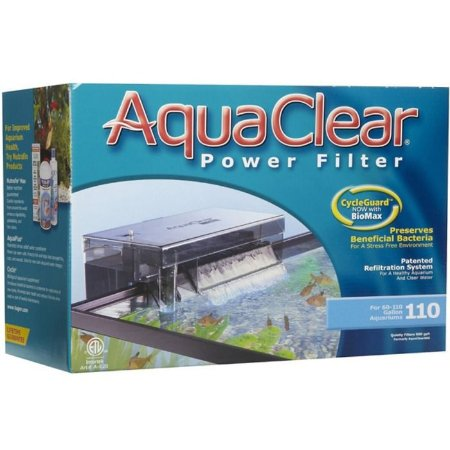 Filtro Externo Hagen AquaClear 110 - 110V