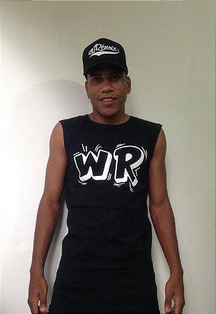 Regata WR Machão