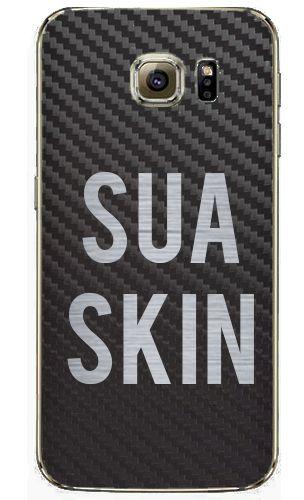 Skin Personalizada para Celular