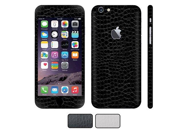 Skin iPhone 6 - Couro