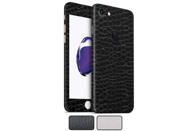 Skin iPhone 7 - Couro