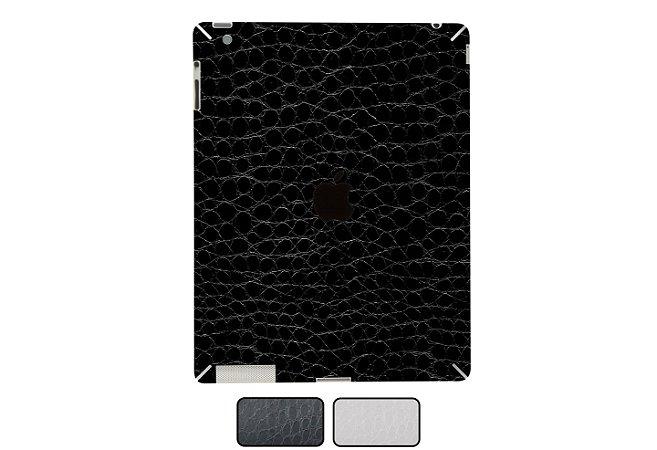 Skin iPad 3 - Couro