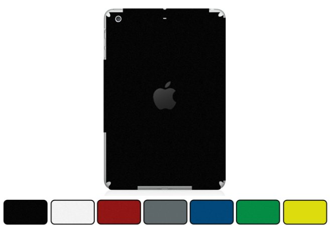 Skin iPad Mini 2 - Cores Foscas