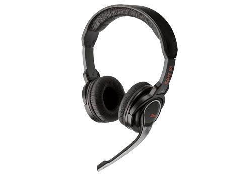 Fone de Ouvido Trust Headset GXT 10 Gaming - 16450