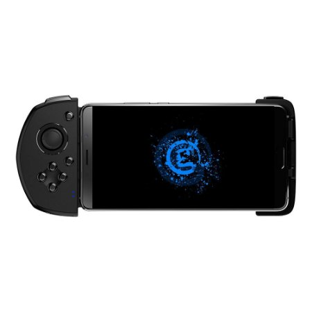 Controle Gamesir G6 / G6S Bluetooth Para Android / iOS-iPhone MOBA / PUBG / FPS / COD / Free fire