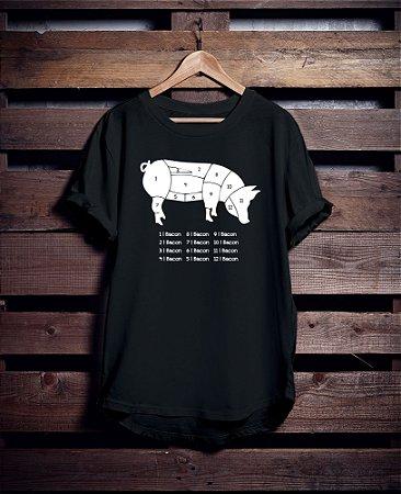 Bacon Parts