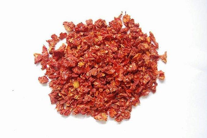 Tomate seco temperado - 50g