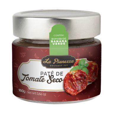 Patê de Tomate Seco - 160g - La Pianezza