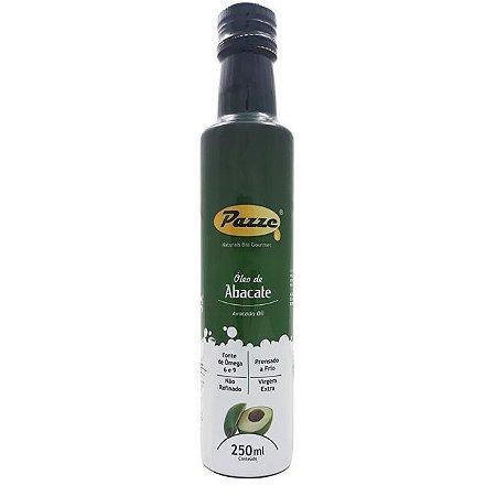 Óleo de Abacate - 250ml - Pazze