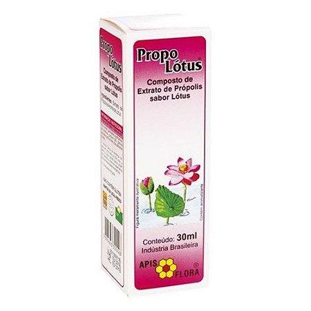 Extrato de Própolis - Propo Lótus- 30ml - Apisflora