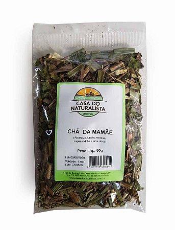 Chá Da Mamãe - 50g - Casa do Naturalista