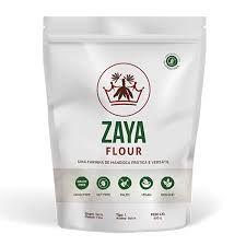 Farinha de Mandioca Prática e Versátil - 1kg - Zaya Flour