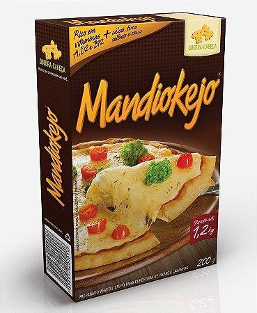 Mandiokejo - 120g