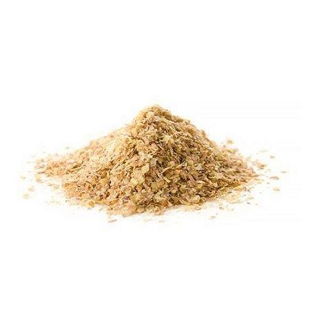 Germe de Trigo (tostado) - 500g - Casa do Naturalista