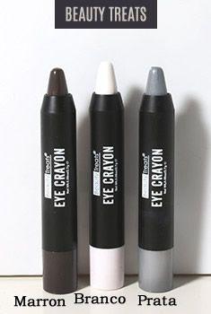 Jumbo Lápis Beauty Treats