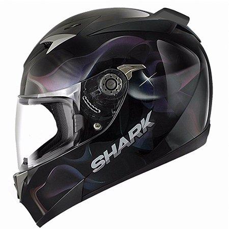 Capacete Shark S700  Glow 3 KZK
