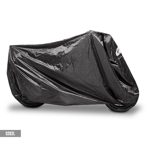 Capa impermeável para motos esportivas e scooters Givi