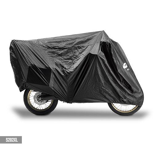 Capa impermeável para motos e maxi-scooters Givi