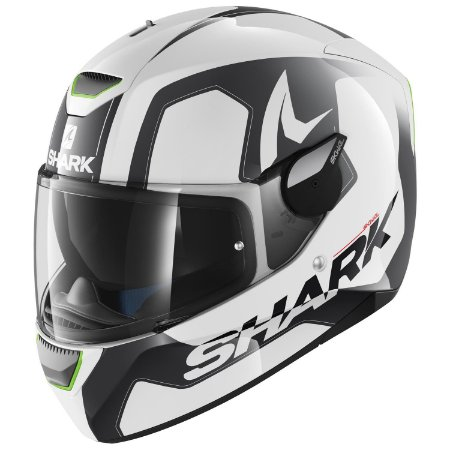 Capacete Shark SKWAL LED TRION WKA