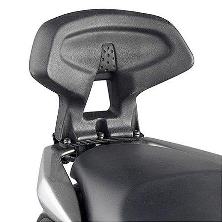 Encosto Traseiro Yamaha NMax 160 TB2123 Givi