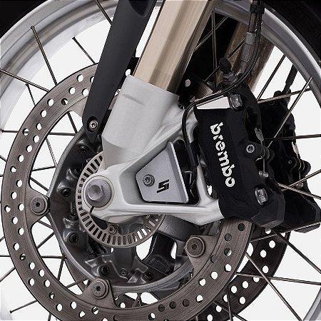 Protetor do sensor ABS dianteiro BMW R1200 GS (LC)